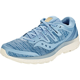 saucony Guide ISO 2 - Zapatillas running Mujer - azul